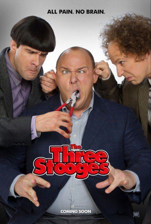 სამი სულელი / The Three Stooges