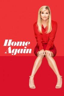 სტუმრად ელისთან / Home Again
