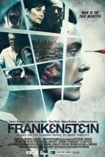 ფრანკენშტეინი / Frankenstein