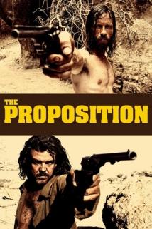 შეთავაზება / The Proposition