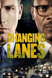 შეცვლილი გზები / Changing Lanes