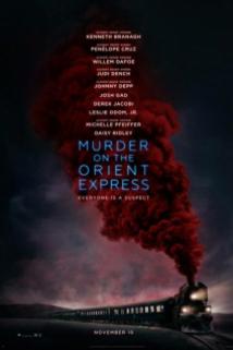 მკვლელობა აღმოსავლეთ ექსპრესში / Murder on the Orient Express