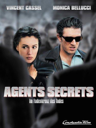 საიდუმლო აგენტები