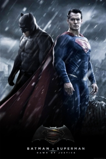 Batman v Superman: Dawn of Justice (UNCUT)
