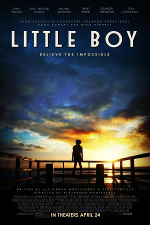 Little Boy / patara bichi / პატარა ბიჭი