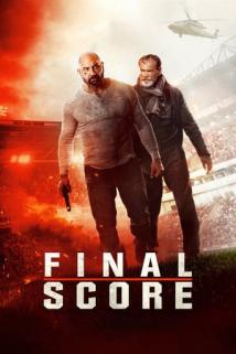 ფინალური ანგარიში / Final Score