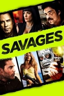 ველურები / Savages