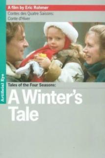 A Tale of Winter (CONTE DHIVER)
