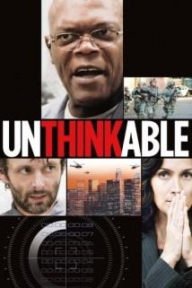 წარმოუდგენელი / Unthinkable