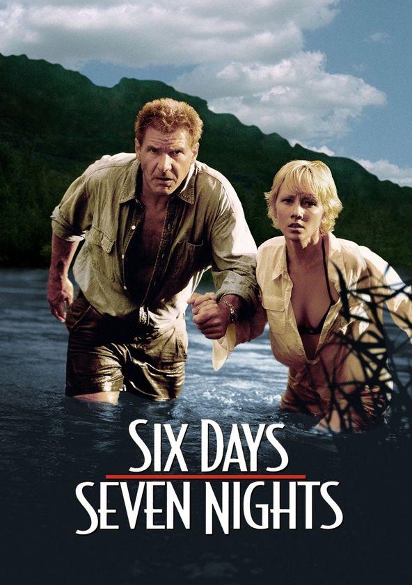 ექვსი დღე შვიდი ღამე / Six Days Seven Nights