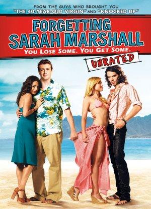 Forgetting Sarah Marshall / სარა მარშალის დავიწყებისას / sara marshelis daviwyebisas