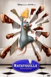 რატატუი / Ratatouille