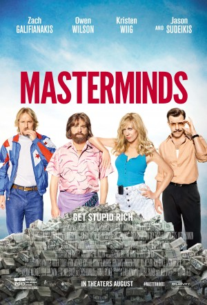Masterminds / შეთქმულები (2016/GEO/HD/ONLINE)