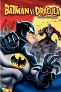 ბეტმენი დრაკულას წინააღმდეგ/The Batman vs Dracula (ქართულად)