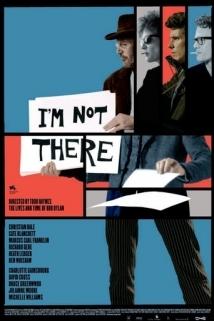 მე იქ არ ვარ / I'm Not There
