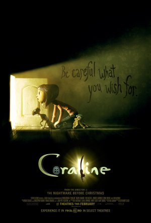 კორალინა საშინელებათა ქვეყანაში / Coraline