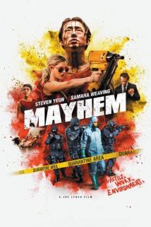 ქაოსი / Mayhem