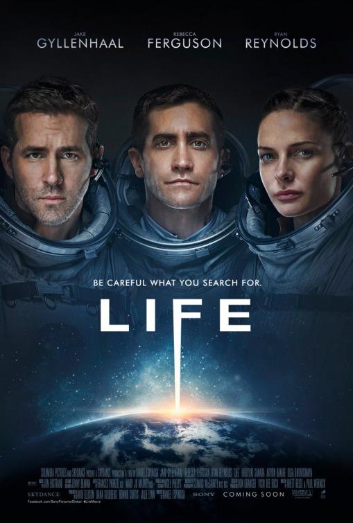 სიცოცხლე / Life