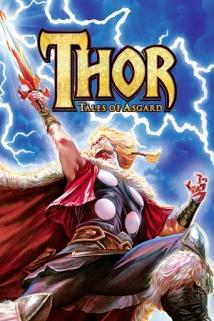 თორი: ასგარდის ლეგენდები / Thor: Tales of Asgard