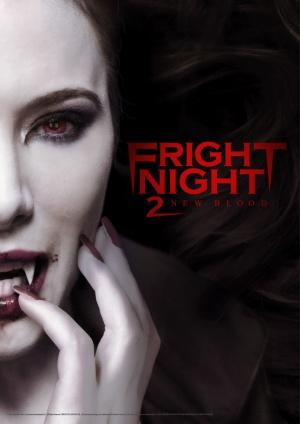 შიშის ღამე 2 / Fright Night 2 ქართულად