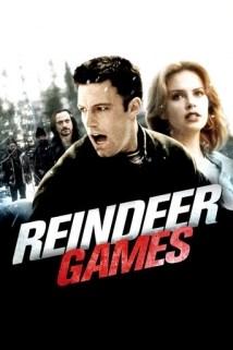აზარტული თამაშები / Reindeer Games