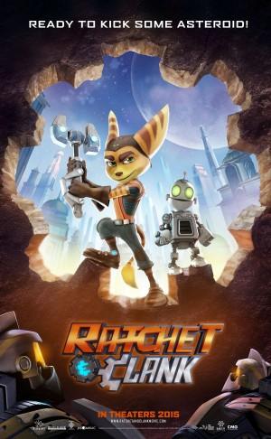 Ratchet & Clank რეტჩეტი და კლანკი წელი: 2016 ქართულად