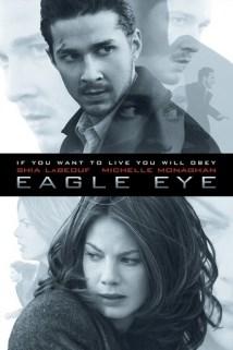 არწივის თვალი Eagle Eye