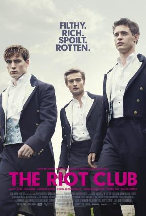 The Riot Club / აჯანყებულთა კლუბი