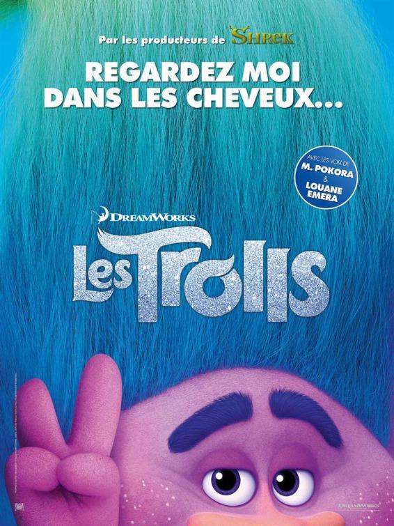 Trolls/ტროლები