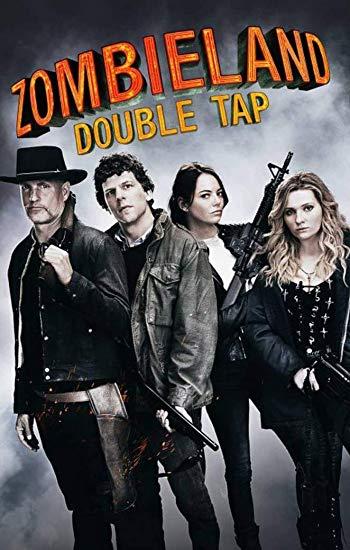 ზომბილენდი: საკონტროლო გასროლა / Zombieland: Double Tap