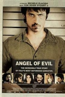 Angel of Evil (VALLANZASCA)