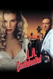 ლოს-ანჟელესის საიდუმლოებანი / L.A. Confidential