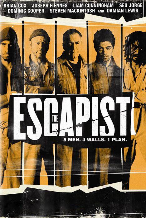 ციხიდან გაქცევა / The Escapist
