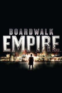 Boardwalk Empire - Season 3