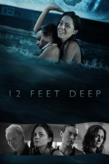 12 Feet Deep ( THE DEEP END)