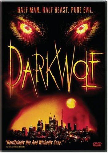 შავი მგელი / Dark Wolf