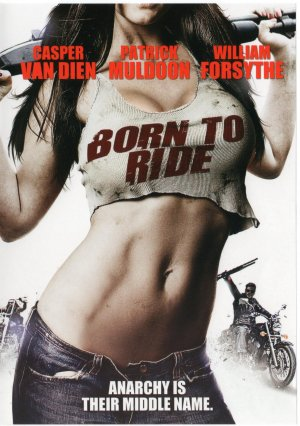 რბოლისთვის დაბადებული / Born to Ride