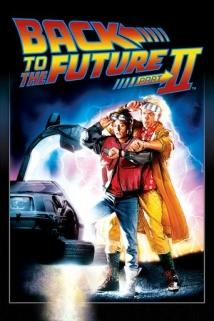 უკან მომავალში 2 / Back to the Future Part II