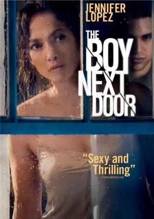 ბიჭი მეზობლად The Boy Next Door