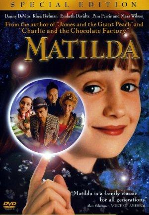 მატილდა / Matilda
