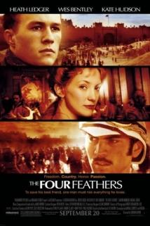 ოთხი ბუმბული / The Four Feathers