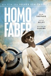 ჰომო ფაბერი / Homo Faber