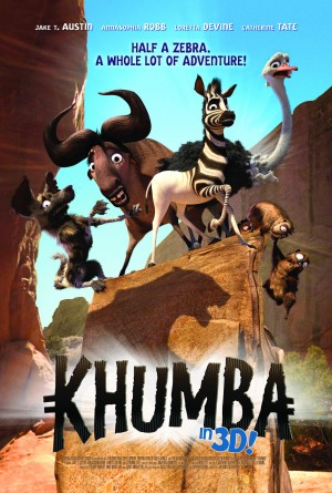 Khumba/ქუმბა