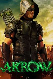 ისარი სეზონი 1 Arrow Season 1