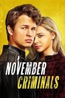 ნოემბრის კრიმინალები / November Criminals