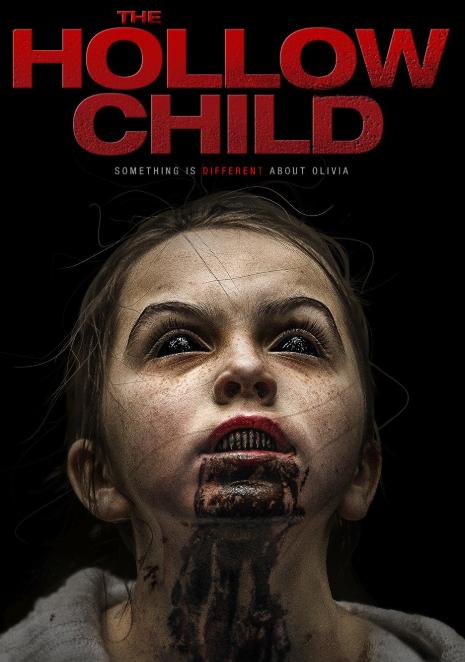 ხეობის ბავშვი The Hollow Child