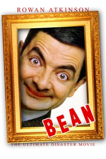 მისტერ ბინი / Bean