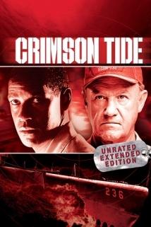 წითელი მოქცევა / Crimson Tide