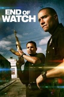 პატრული / End of Watch