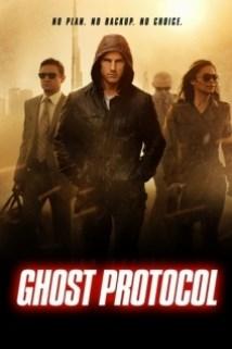 შეუსრულებელი მისია 4 / Mission: Impossible - Ghost Protocol